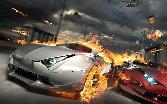 Destructive Car Race