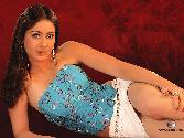 Preeti_Jhangiani Looking Beautiful Sexy Look Hot Body Fare Colour