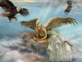 Angel In Eagles