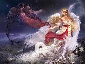 Angel Releasing Angels