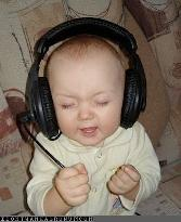 Baby Listening Songs