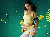 Beuty In Green Sexy Lady Hot Girl Beutiful Girl Amrita_Rao