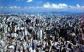Brazil City View