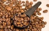 Coffee Beans Spoon