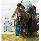 Cricket-elephant
