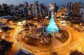Lighing In Brazil