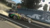 Need For Speed Burnout Army Car