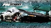 Need For Speed Prostreet Black Car