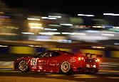 Red Ferrari Formula One Racing