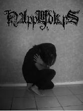 Sad Girl Weeping Alone
