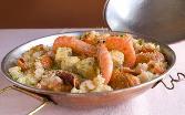 Shrimp Dish